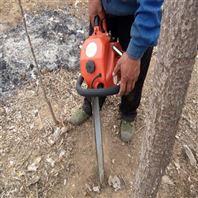 种树断根机 挖树铲汽油 农用树木移栽机