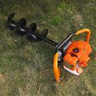 FX-WKJ多功能植树挖坑机 果树施肥专用打眼机厂家