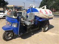 农村污水抽吸机 抽排自如的柴油抽粪车