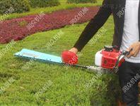 绿化带造型用汽油修剪机 一机多能的绿篱机