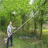 高空大树修剪机 汽油伸缩式高枝锯图片