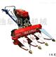 大型芦苇收割机 农用多功能晾晒机割台