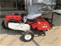 小型菜园松土机 果园除草专用旋耕机