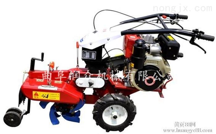 RZ TY-177-多用途农用田园管理机 手扶大葱开沟培土机