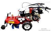 高效率田园管理机 手扶式大葱培土机价格