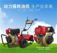 农户种植大棚汽油微耕机 盆地深旋耕松土机
