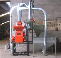 臨沂自動循環磨面機組節省人工