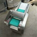 FX-QCJ腐竹豆角切段机 厚薄可调年糕切片机图片