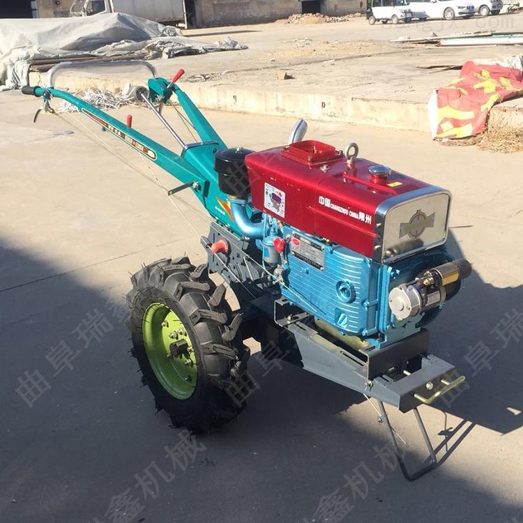 优质家用旋耕机 手扶农用犁地机