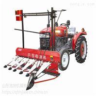 自动晾晒农用收获机 超出人工10倍割晒机