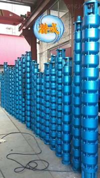矿用深井潜水泵厂家-潜水深井泵选型条件