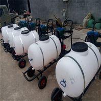 多用途杀菌汽油打药机 高压农用三轮喷雾器