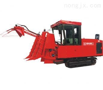 4GL-1-Z92A型整杆式甘蔗联合收割机