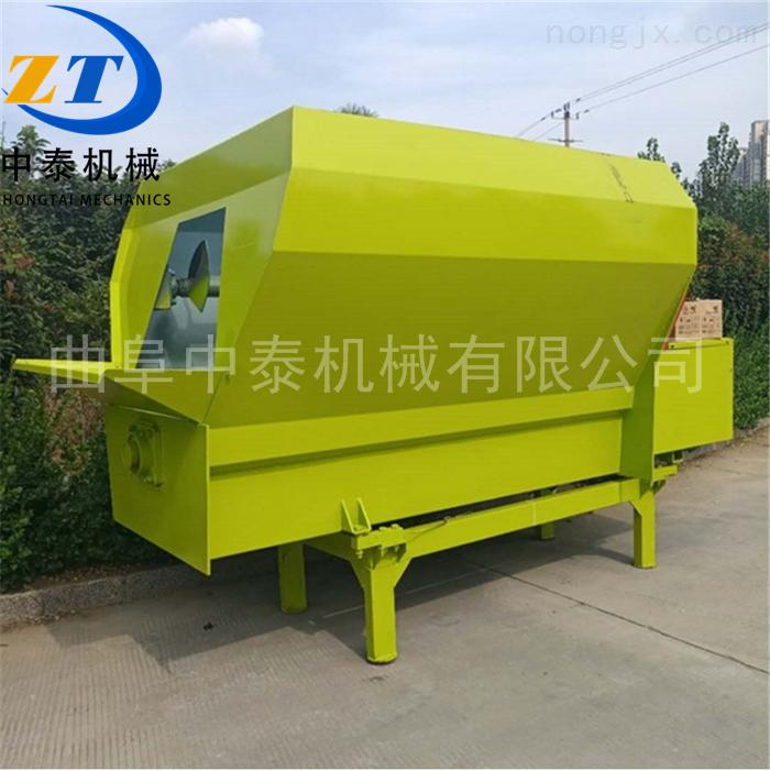 ZT-JBJ-TMR拖拉机牵引搅拌机 干湿饲料粉碎机