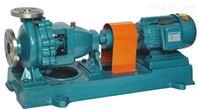 上海旋畅泵业IH单级单吸化工离心泵生产厂家