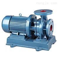 上海旋畅泵业ISW卧式管道离心泵生产厂家
