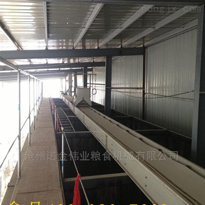 固定式悬挂输送机卸料小车皮带传送机流水线