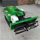 FX-KGJ低矮柴油开沟机 履带式果树施肥回填机图片