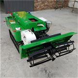 自走式履带旋耕机 低矮小型果园管理机