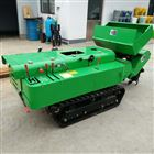 FX-KGJ履带式旋耕机 自走式果园开沟施肥机报价