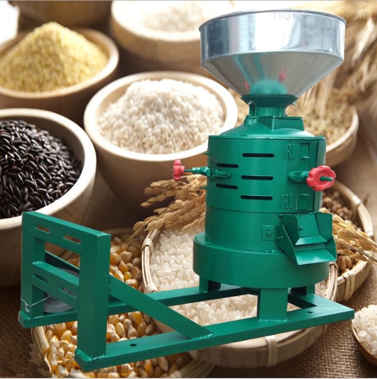 RZ-NM-180-稻谷脱皮碾米机价格