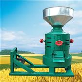 经久耐用的碾米机 大产量谷子水稻脱壳机