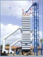 高效型糧谷干燥機