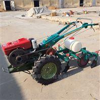 农用8-25马力手扶拖拉机 耙地机