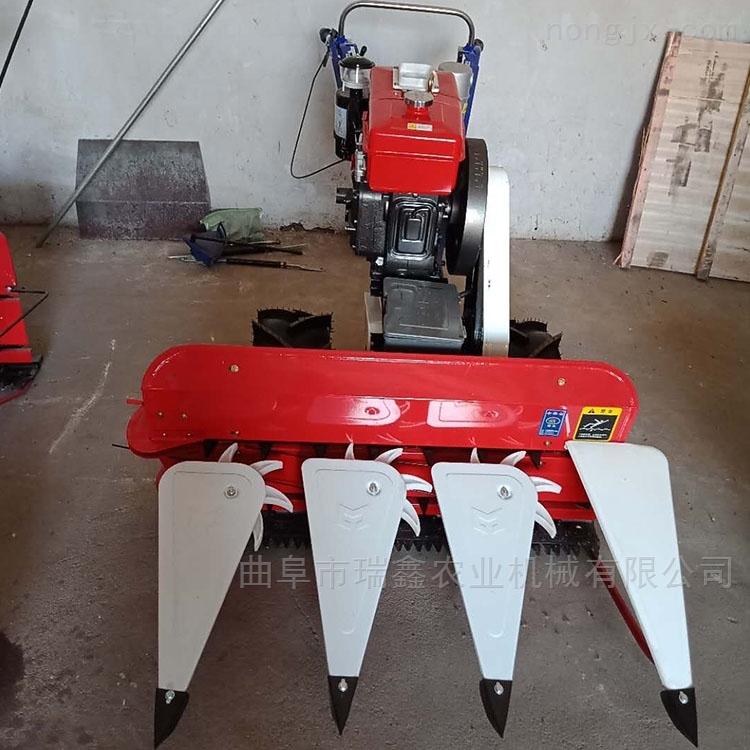 批发牧草收割机 多功能小型割晒机