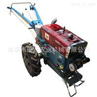 單缸手扶拖拉機