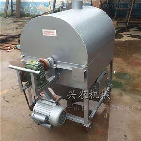 xnjx-3050斤糖炒板栗机 花生瓜子炒货机