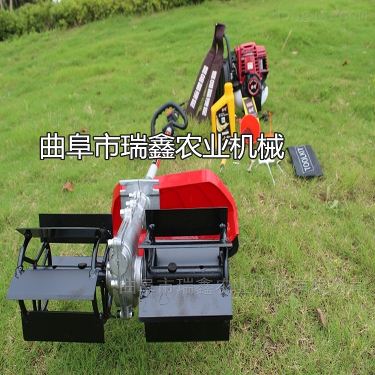 大棚果园除草机 水稻小型收割机厂家