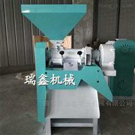 农村磨坊玉米加工机械
