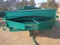 5xfz-40型豆类种子清选机