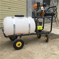 农用风送式喷雾器 座驾式打药机