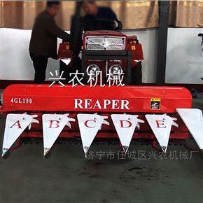 xnjx-100手推式油菜苜蓿收割机厂家