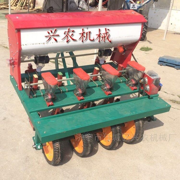 高粱芝麻精播機 玉米大豆播種機