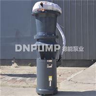350QSZ-8-25简易型轴流泵