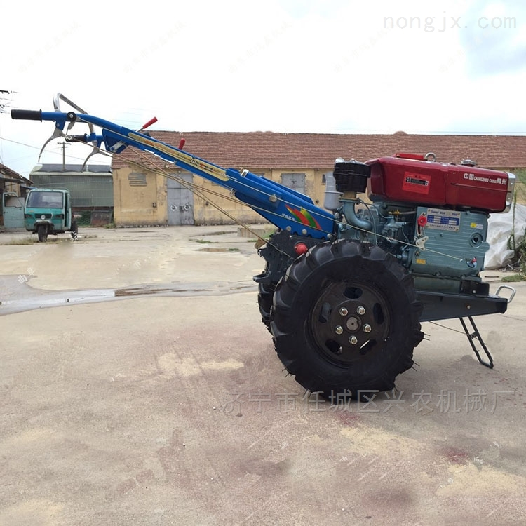 运输型18马力手扶拖拉机厂家