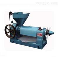 YZYX130DJ低噪螺旋榨油机