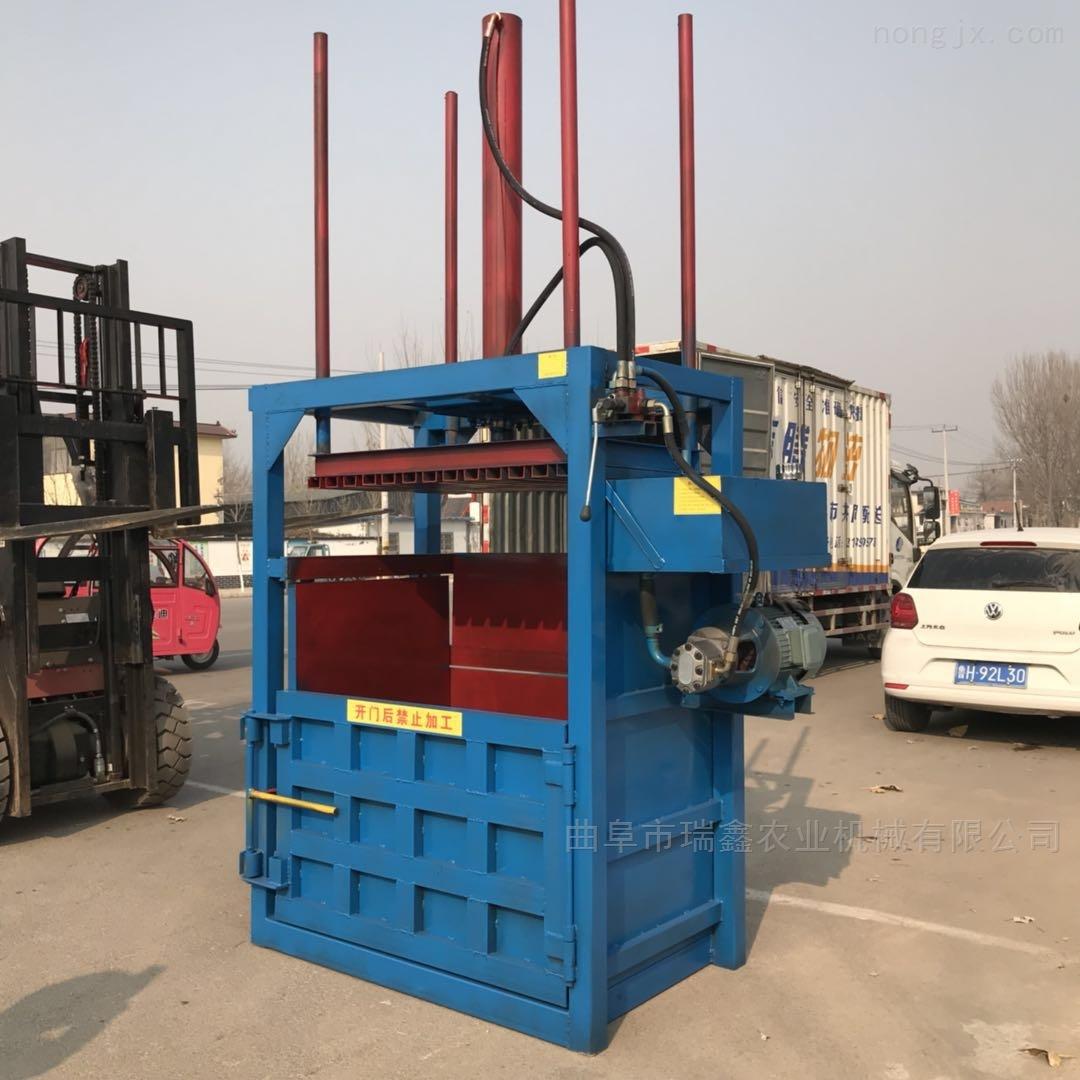 液压打包机厂家 加工定做各种规格压块机