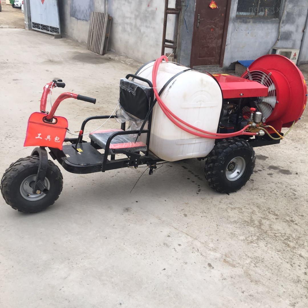 高植株杀虫喷雾器 农用喷雾机