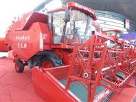 4LZ-10L自走式全履带水稻收获机