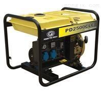 PD2500CLE柴油发电机组