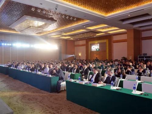 凯斯纽荷兰中国农机经销商共商2018年发展大计