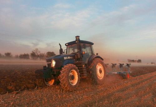 农机市场:高质量发展需要在阵痛中孕育