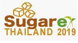 2019年泰國國際糖業技術設備展覽會