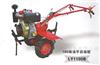 20马力家用柴油旋耕机菜园挖沟施肥作业