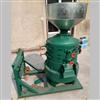 威海农村小型加工设备辗米机 厂家直销生产
