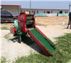 新型玉米秸秆青储打捆机 养殖饲草包膜机